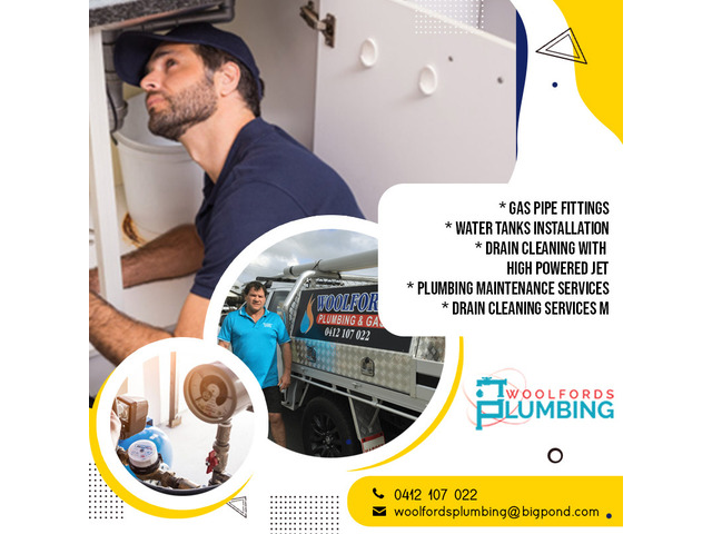 Hire The Best Professional Kitchen Plumbing Services In Buderim - 1