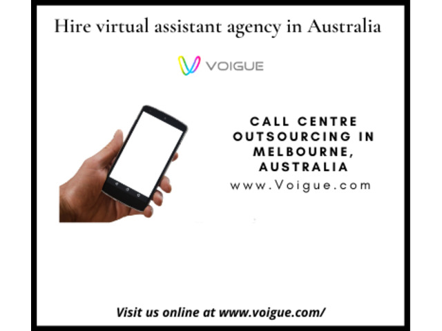 Hire virtual assistant agency in Australia - Get Executive assistance - 1