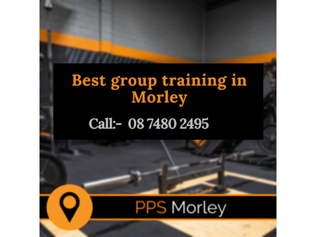 Physique Performance Specialists - Personal-Training & Private Gym in Morley - 1