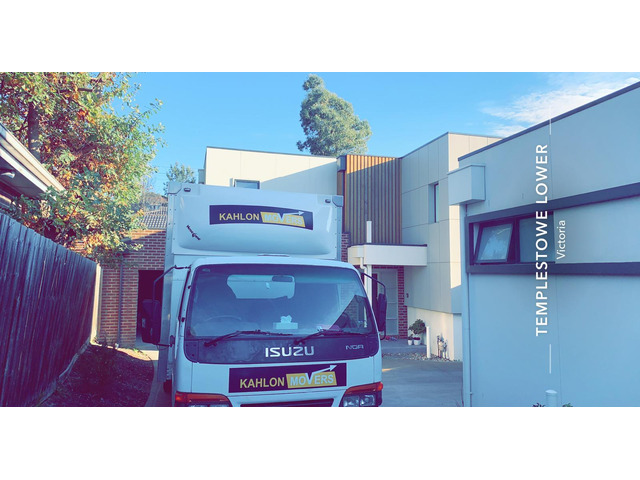 CHEAP MOVERS MELBOURNE TO MAKE SHIFTING SIMPLER - 1
