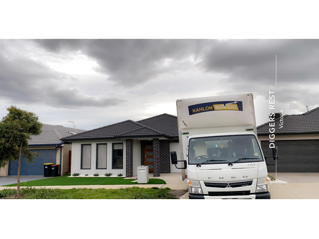 CHEAP MOVERS MELBOURNE TO MAKE SHIFTING SIMPLER - 2