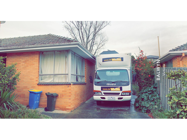 CHEAP MOVERS MELBOURNE TO MAKE SHIFTING SIMPLER - 4