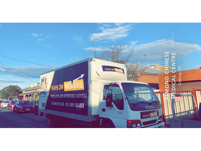 CHEAP MOVERS MELBOURNE TO MAKE SHIFTING SIMPLER - 5