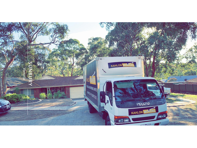 CHEAP MOVERS MELBOURNE TO MAKE SHIFTING SIMPLER - 7