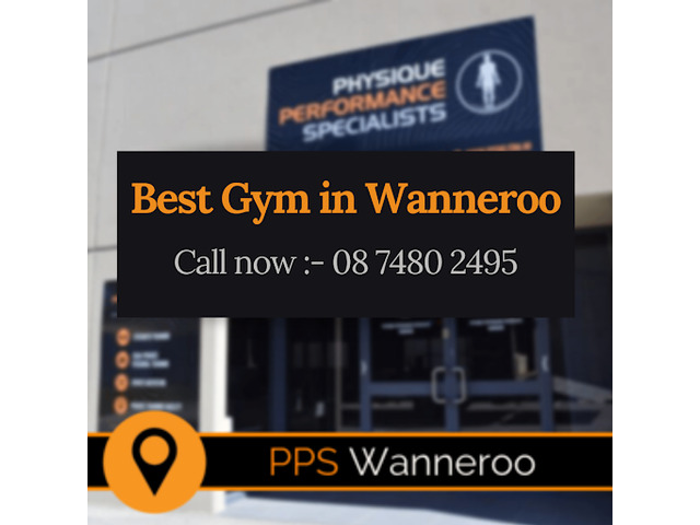 Physique Performance Specialists - wanneroo - 1