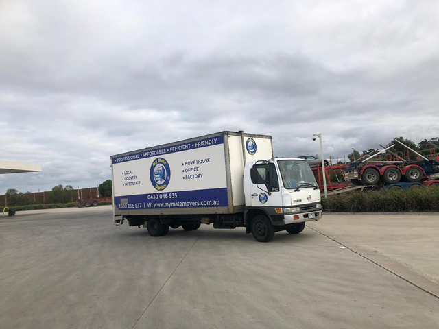 Top Low Priced Cheap Movers Melbourne Removalists For Quick Movement - 1