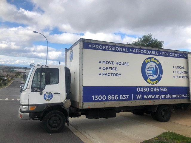 Top Low Priced Cheap Movers Melbourne Removalists For Quick Movement - 3