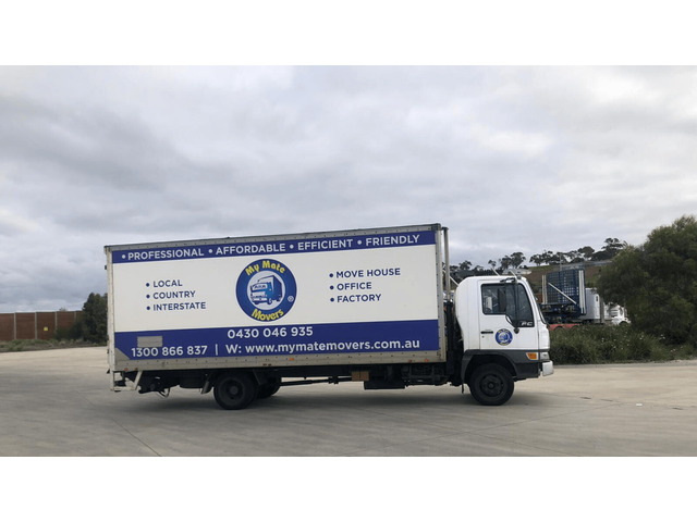 Top Low Priced Cheap Movers Melbourne Removalists For Quick Movement - 6