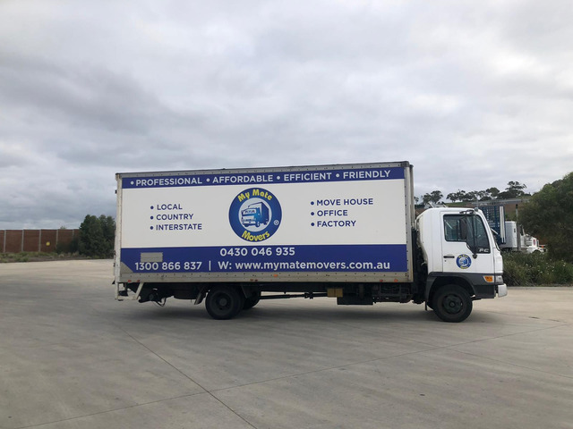 Top Low Priced Cheap Movers Melbourne Removalists For Quick Movement - 7