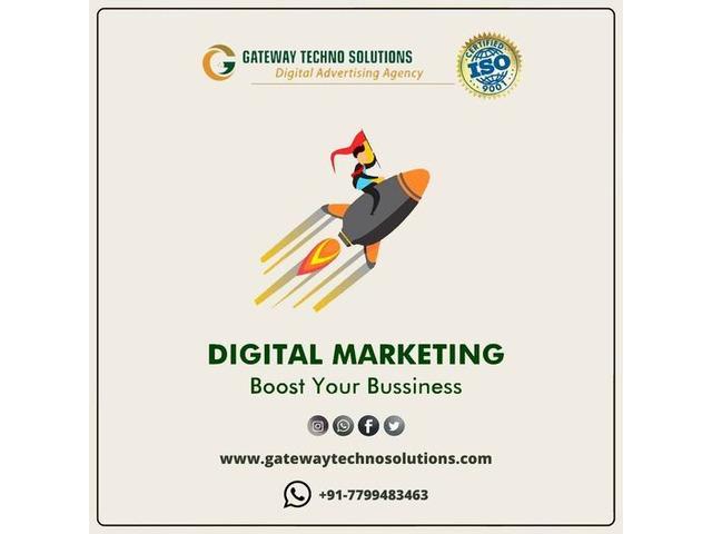 Digital Marketing in kurnool - 1