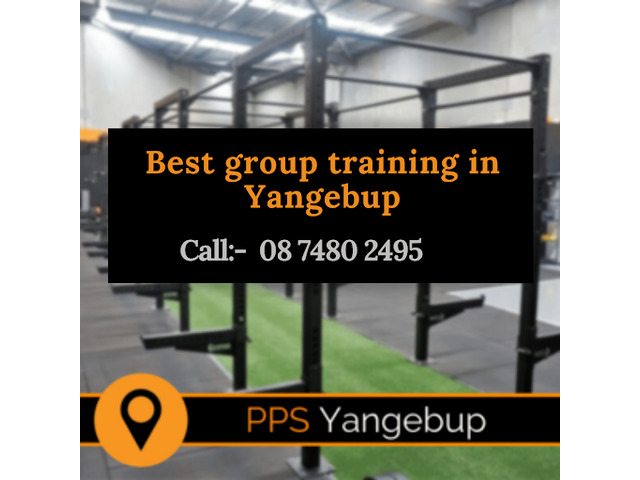 Physique Performance Specialists - Personal-Training & Private Gym in Yangebup - 1