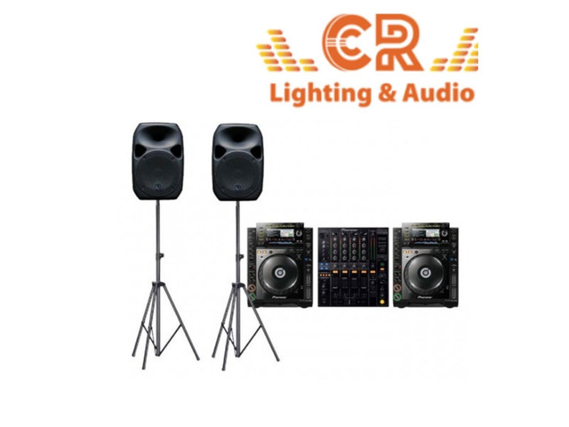 Who offers good speaker with best price on hire in Sydney? - 1