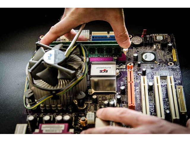 Computer Repairs Perth - QuickTech - 1
