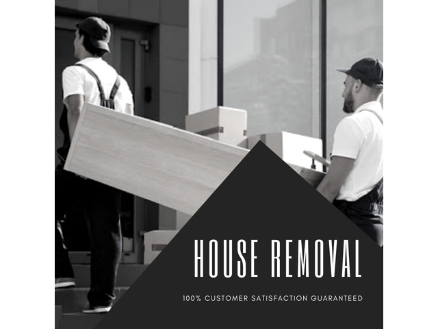Enjoy Premier House Removal Service in Perth - 1