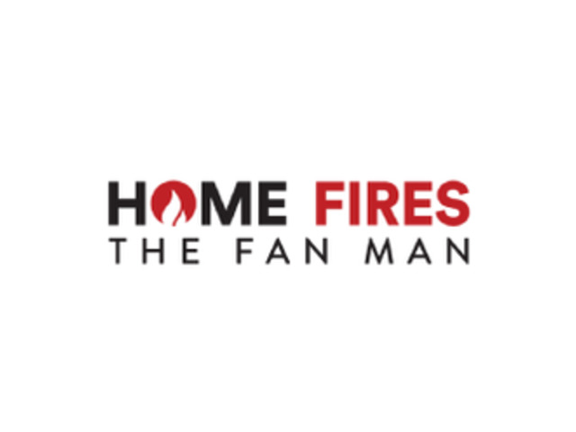 Charcoal Barbecues I BBQS I Home Fires I The Fan Man - Home Fires The Fan Man - 1