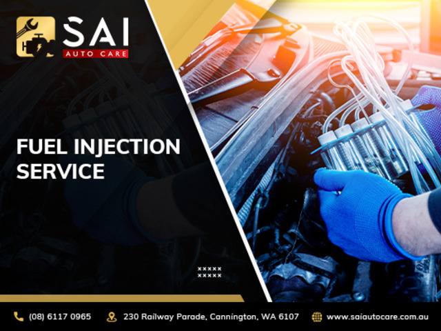 Are You Looking For Fuel Injector Repair Service Provider? - 1