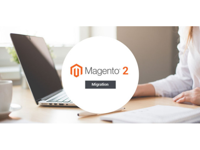 Get an Instant Performance Boost with Magento 2 Migration - 1