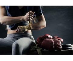 Enjoy The Amazing Benefits Of Sports Massage