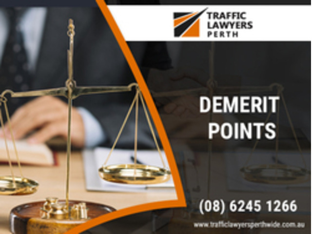 Do you know about demerit points? - 1
