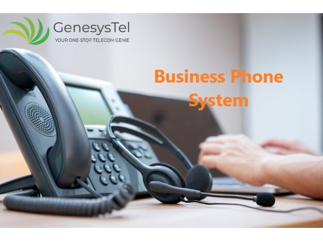 Small Business Phone System in Sydney Australia - 1