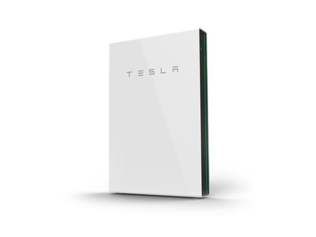 Shop  Tesla Powerwall 2 AC – Lithium Battery   Springers Solar - 1