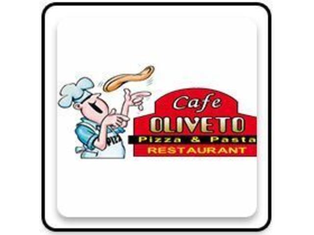 Cafe Oliveto Restaurant Cairnlea - 1