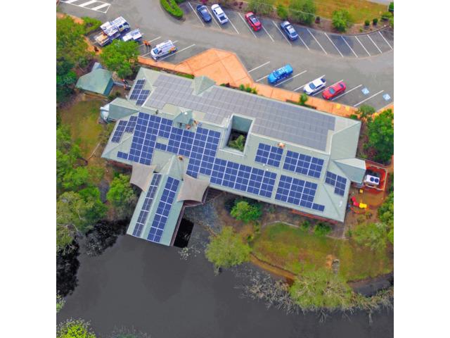 Springers Solar - Best Online Solar Shop Brisbane - 1