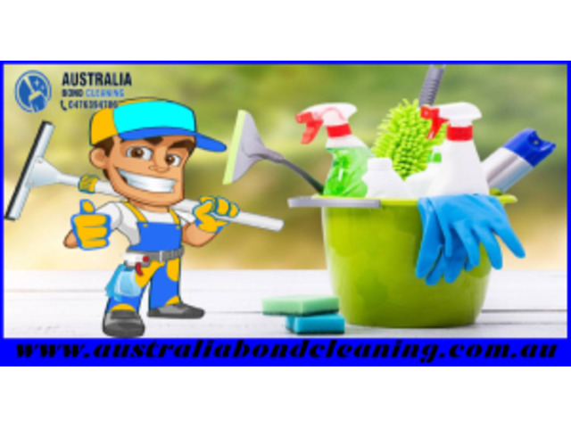 Reliable Bond Cleaning Gold Coast - 1