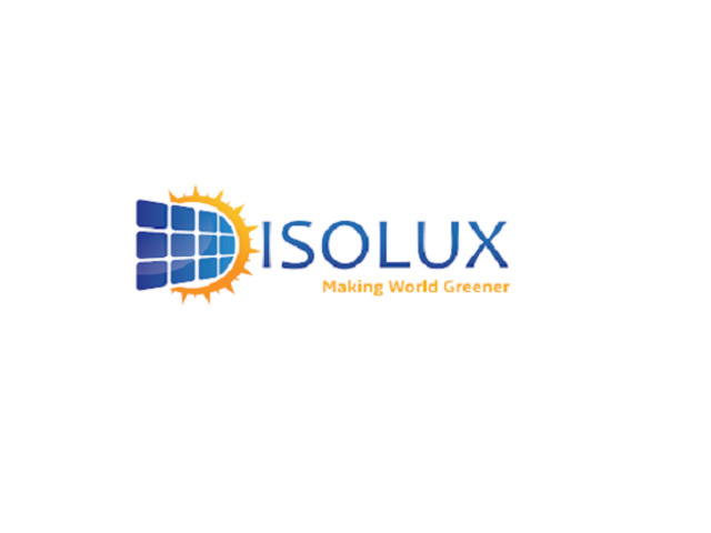 Solar Panels - Isolux Solar - 1