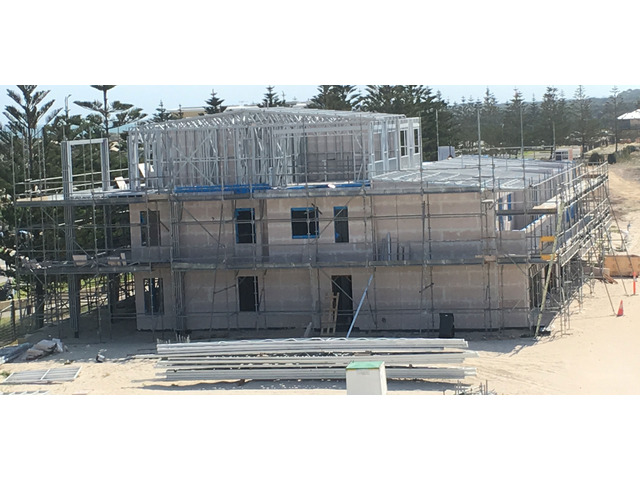 Independent Commercial Builders in Maddington - 2
