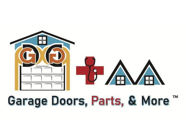 Garage door repair in Sherwood - 1