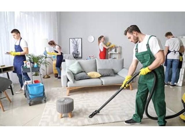 Rug Cleaning Specialist - Spark Rug Cleaning Sydney - 1