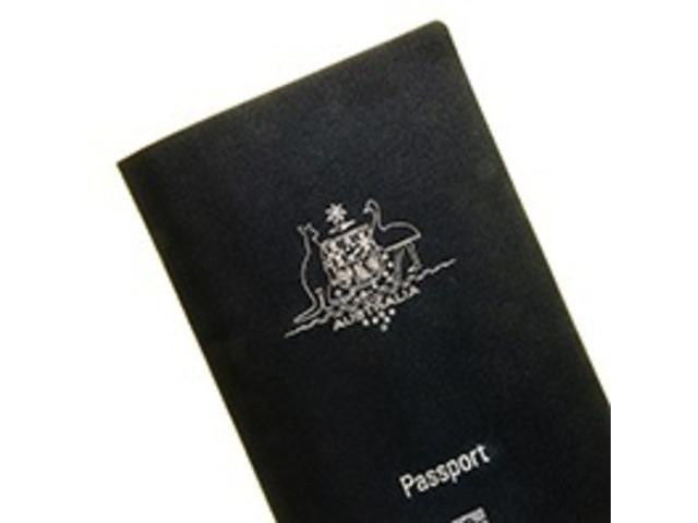 China Passport Photos Box Hill - Photo Barn Burwood - 1