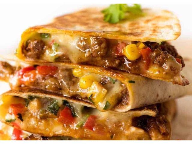 Taco Bill Mexican Restaurant Altona North - 3