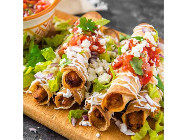 Taco Bill Mexican Restaurant Altona North - 4