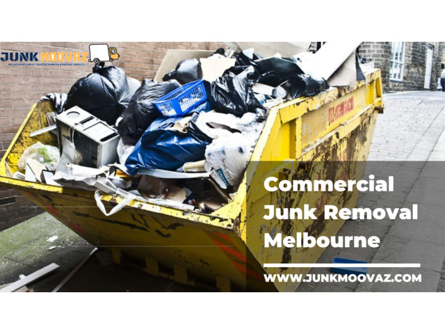 Best Commercial Junk Removal Services - 1