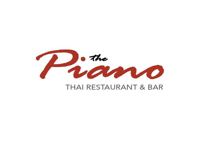 The Piano Restaurant Richmond - 1
