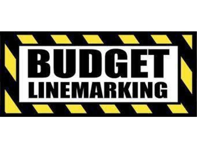 Budget Linemarking - 1