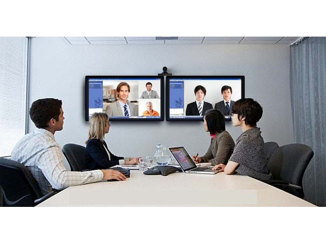 Video Conferencing System - 1