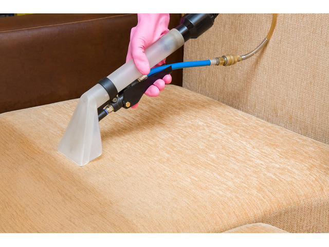 The Best Cleaning Service in Melbourne that Guarantees 100% Quality and Satisfaction - 1