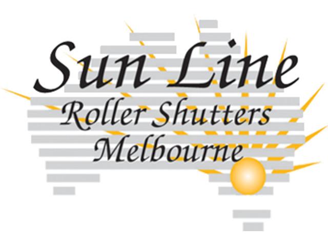 Sunline Roller Shutters - 1