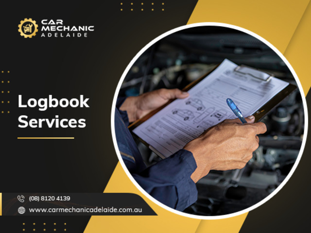 Looking for the best logbook service in Adelaide? - 1