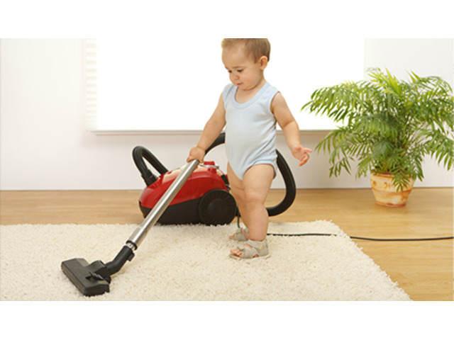 Refresh Your Carpet with Carpet Cleaning Services in Melbourne - 1