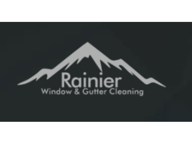 Rainier Window, Roof, Moss Removal & Gutter Cleaning - 1