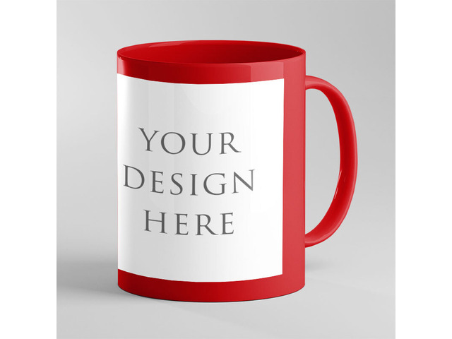 Personalised Mugs for Sale - 1