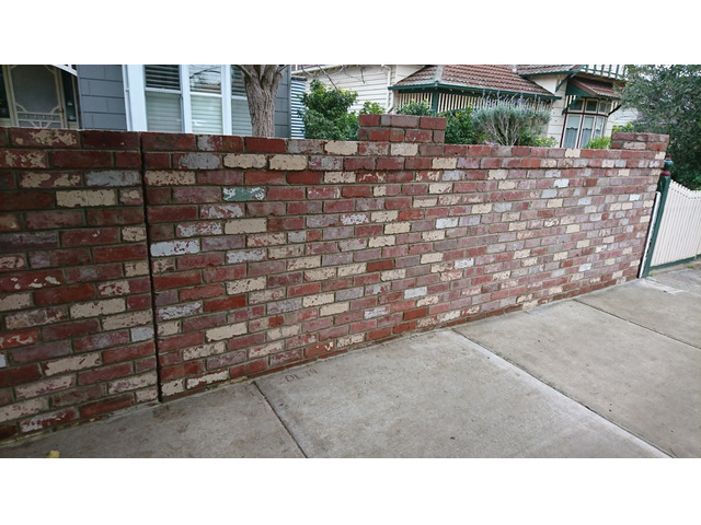 A Milne Building & Construction - Bricklaying, Landscaping & Stonemasonry Service - 4