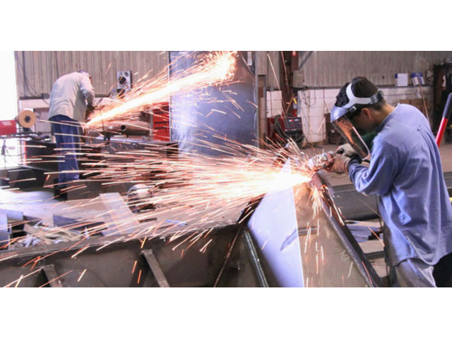 Find the best of Steel Fabrication Sevices at Gold Coast - 2