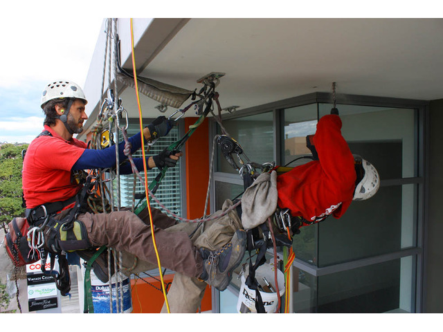 Sydney's leading experts in Height Safety, Rope Access and Confined Spaces - 1