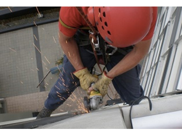 Sydney's leading experts in Height Safety, Rope Access and Confined Spaces - 2