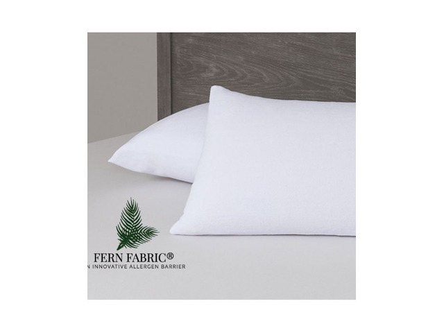 Dust mite pillow covers - 2